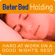 Beter Bed Holding